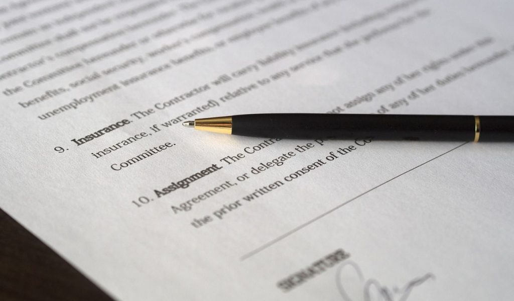 All The Differences And Similarities Between Contract Agreement