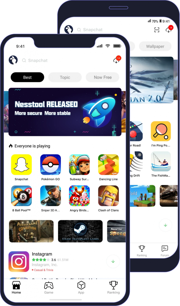 TutuApp - An Android App Store That Offers Premium Apps